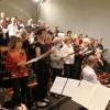 Chor der Herz Jesu Kirche, Winterthur